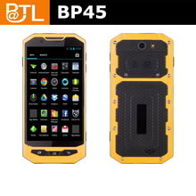 BATL BP45 Support A-GPS and EPO 4G Rugged Mobile Phone IP67
