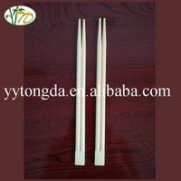 Top Level Special Bamboo Lumber Chopsticks