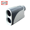 6x24 400m laser distance and speed measure rangefinder made in China