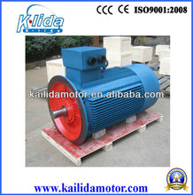 Y2 series 3 phase ac electric motor 100hp