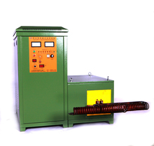 Induction Heater 40KW billet heating for forging