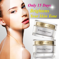 Best Private Label Whitening Anti Wrinkle