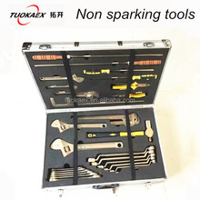 Hand Tools Kits Non Sparking Explosion proof Tools best Quality