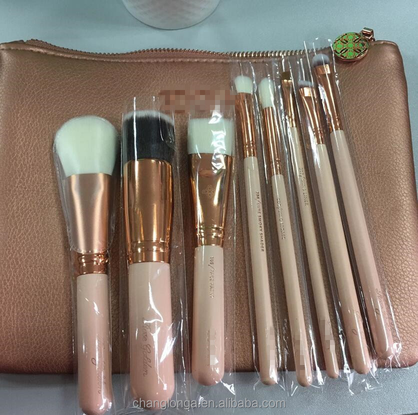 Makeup Brush Set Professional Makeup Brush Kit 8pcs/set