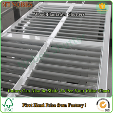 Window Wood Plantation Shutters Factory Directly