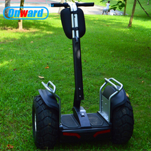 19 Inch Big Wheel Moped/Electric Balance Scooter/2 Wheel Balancing Scooter