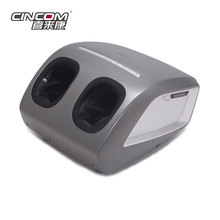 Top Quality Kneading Infrared Foot Massager , Air Pressure Infrared Foot Massager China Manufacture