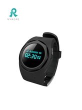 android smart personal alarm wrist watches /online gps watch tracker -R11