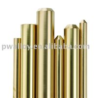 Copper alloy bar/rod