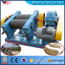 Automatic rubber Extrusion Press Machine With CE/STR10/SMT10/SVR10 Creper