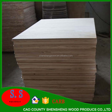 Alibaba sign in paulownia wood wooden swing plank for outdoor skirting board
