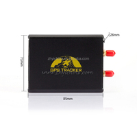 Hot sale vehicle location finder tracker tk106 temperature detectionfor car gps tracking