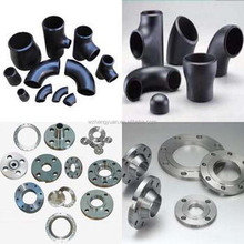 P22 ALLOY STEEL PIPE FITTINGS ( ELBOW,CAP,REDUCER ETC)