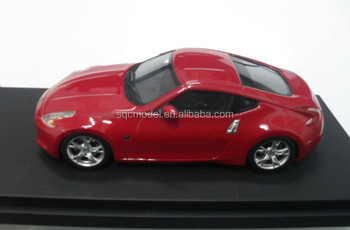 1:43 scale oem car diecast model cars