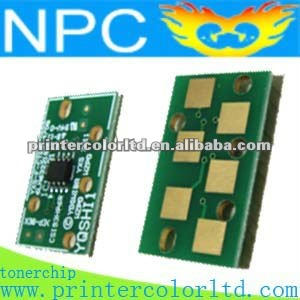 toner chip for TOSHIBA e-STUDIO 163 for toshiba 165/166/167/1640 203/205/206/207/237 chip