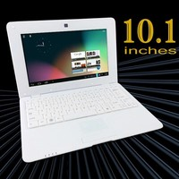 Promotional netbook ! android netbook 10 inch cheap computers / laptops suppliers