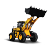 Original brand Shantui 3ton wheel loader SL30W