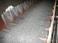 High grade clinker for making portland cement conforming to American Standard ASTM C-150
