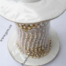 brass decorative beads for doorways