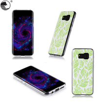 Wholesale new bling bling back tpu mobile phone case for Samsung galaxy S8 plus