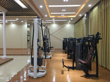 2016 hot sale Gym/life gear fitness equipment