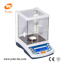 Cheap price analytical scale manufacturer 500g/1mg laboratory precision balance