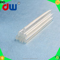 silicone hot melt glue stick