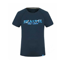 wholesale high quality cotton blank tagless t shirt for printing