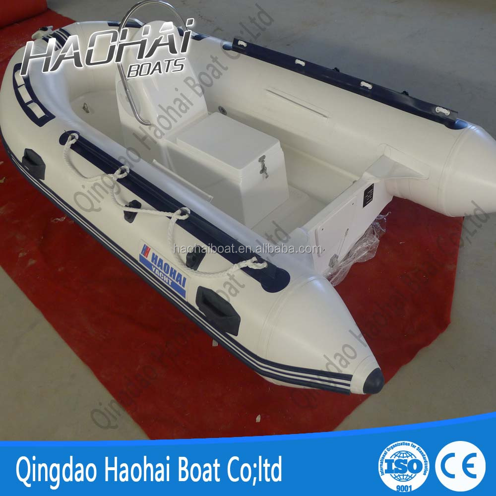 2016 Hot sale high quality rib boat330, inflatable rib boat