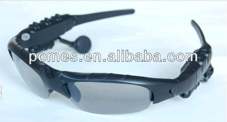 2013 cheapest sport mp3 sunglasses style mp3 player free download mp3 songs