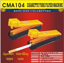New Arrival custom design automatic tobacco filter tubes rolling machine wholesale