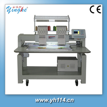 multifunctional melco embroidery machine for sale