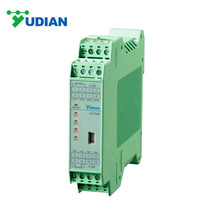 YUDIAN 4-Channel Temperature Controller PID