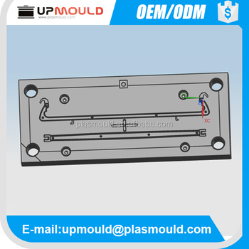 china supplier top quality hanger mould injection plastic hanger mold