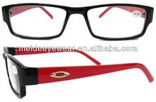 2014 plastic reading glasses cheap rimless reading glasses