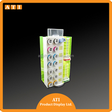 2016 New Products Display for Mobile Accessories, Cell Phone Accessory Display