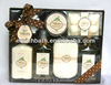PU Tray Bath Gift Set cheap bath gift sets