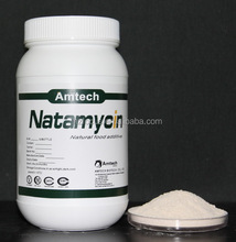 White powder preservative for chips Natamycin 95%min