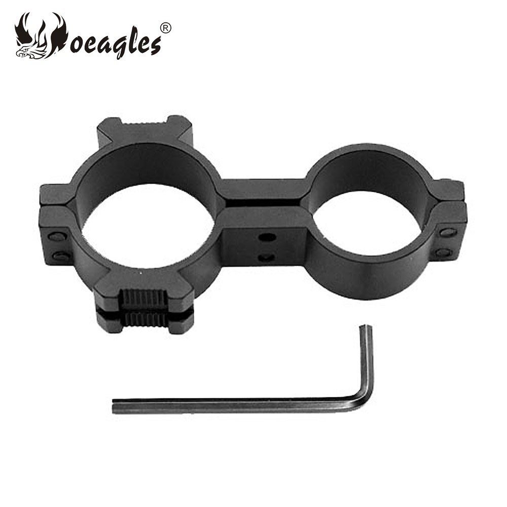 25/30mm Tactical ak 47 rail scope mount /Tactical Ak Scope Mount Rail Holder
