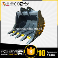 Varied Design and Best Price excavator attachment manufacturers for 1-80t excavator