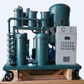 Lubrication Oil Circulating Equipment ,Lube Oil Recycling Machine