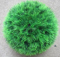 28CM Plastic Artificial Topiary Pine Grass Ball