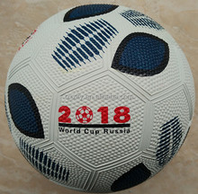 size4 rubber football