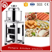 Stainless steel exported type meat beating machine /meat beater with good quality