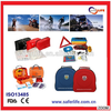 2015 wholesale retail multifunction emergency trip road Auto Male size Traveller Truck First Aid Kits