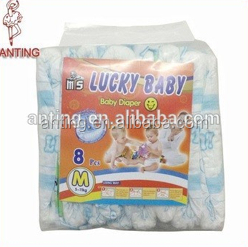 OEM Daily use wholesale baby diaper for sale