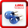 lima car turn light S25 ba15s/bay15d natrue glass