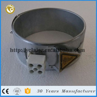 Energy Saving CE and ISO High Quality Customized Mica Band Heater