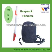 WDF -A013 High Quality farm functional granular manual fertilizer spreader parts