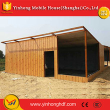 Container House Bedrooms Upstairs Handrails Clinic